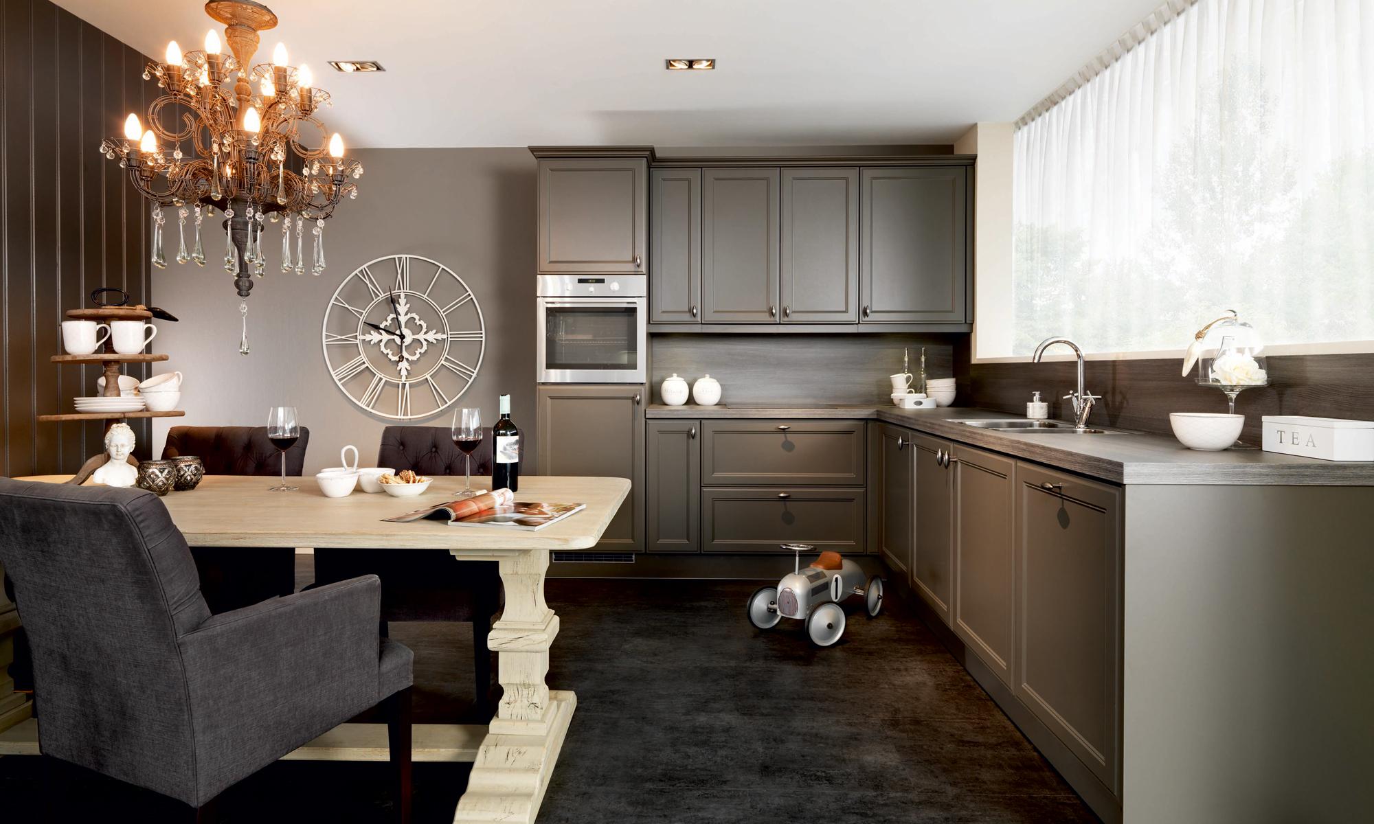 Keukens Sneek Kleuren : Home feenstra keuken en bad