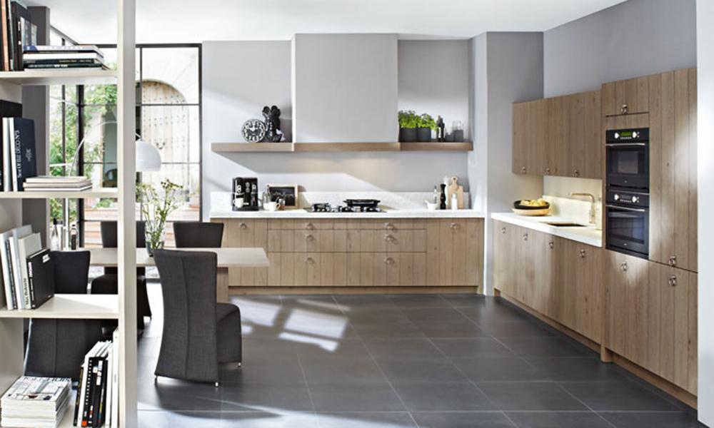 Keuken en Bad Design